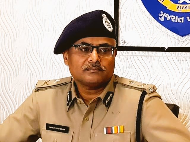 Manoj Sridhar