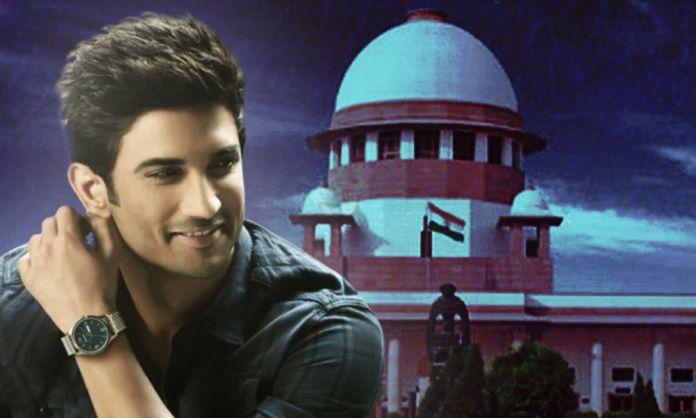 SC-on-Sushant-Singh-Rajput-case