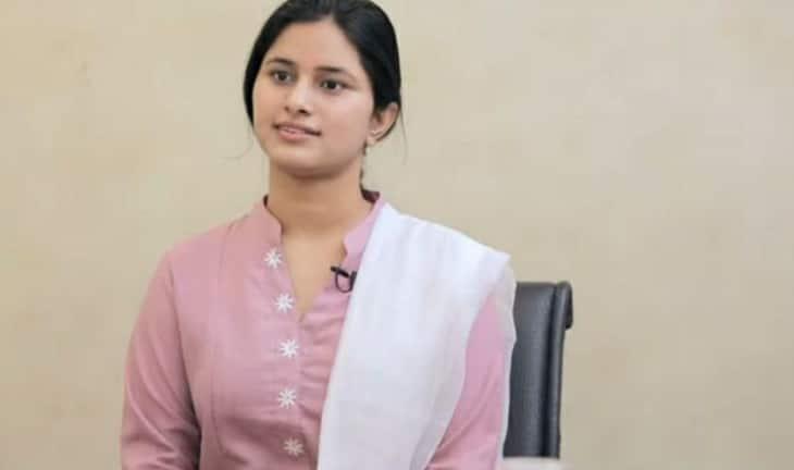 vishakha yadav