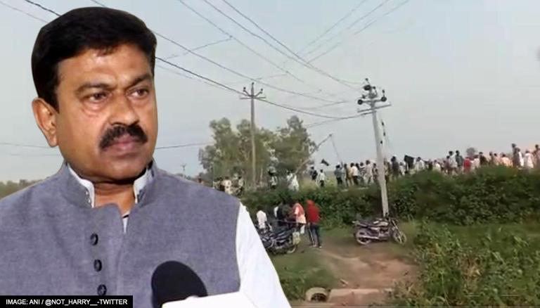 MoS Ajay Mishra