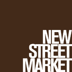 New Street Market Logo