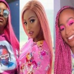 """"""" What my father always tell me"""" – DJ Cuppy"""