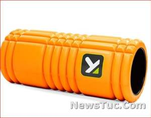 Deep Tissue Massage and Muscle Recovery for Exercise TriggerPoint CORE Foam Roller