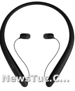 Tuned by Meridian Audio LG Tone Style Bluetooth Wireless Stereo Neckband Earbuds