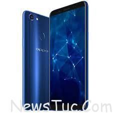 Oppo F5 Limited Edition Price in Pakistan