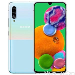 Samsung Galaxy A90 Price in Pakistan & Reviews