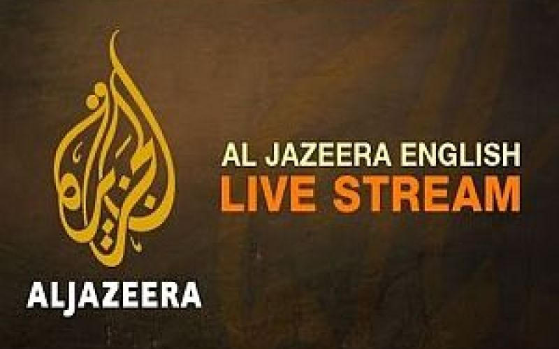 Al Jazeera News English Live