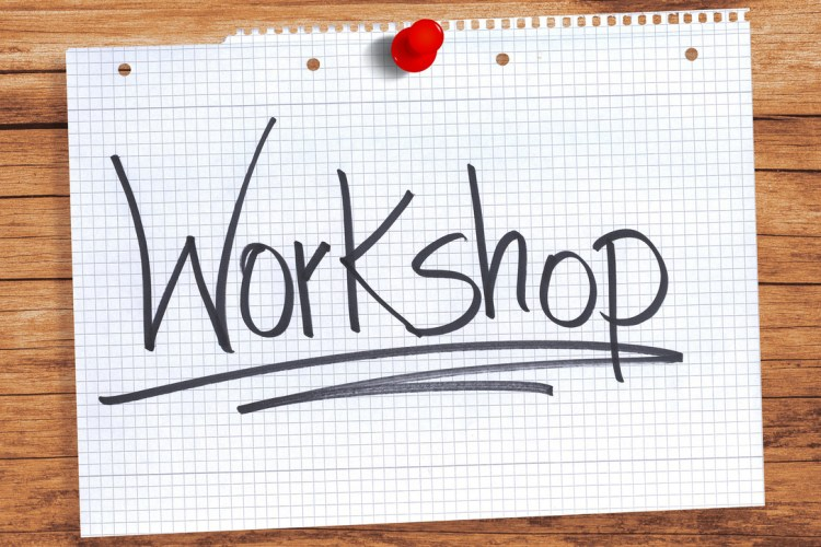 New style Picture | Workshop