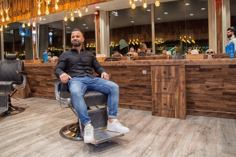 New style Picture | Business- Fotografie