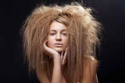 image gallery humidity hair