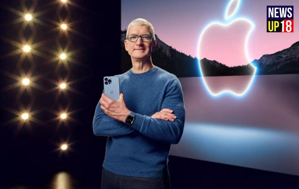 Apple CEO Tim Cook excited about AI, explains how it can make life easier
