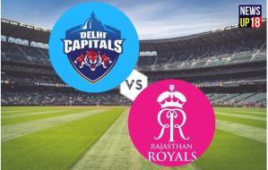 DC vs RR IPL 2021 Live Score, Match Details, Pitch Report, Timings, Dream11 Prediction & Other Details