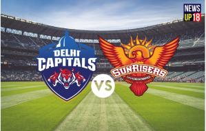 DC vs SRH IPL 2021 Live Score, Match Details, Pitch Report, Timings, Dream11 Prediction and other details