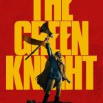 The Green Knight Movie 2021 Poster