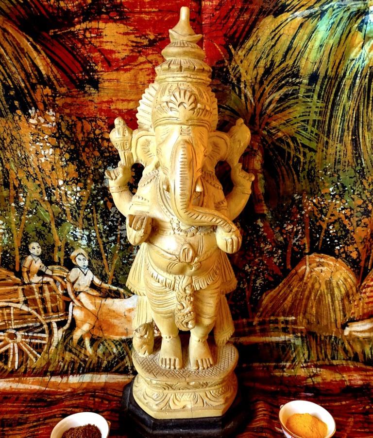 ganesh pooja, Happy Ganesh Chaturthi