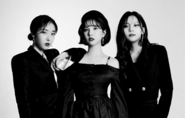 Former GFRIEND members Sin B, Eunha, And Umji form a 3-member group with new agency