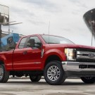 2020 Ford F250 Super Duty Redesign