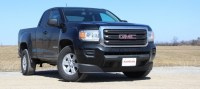 2020 GMC Canyon Pictures