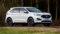 2021 Ford Edge Pictures