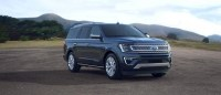 2021 Ford Expedition Spy Shots