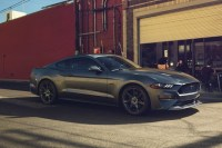 2021 Ford Mustang Specs