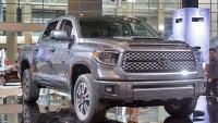 2022 Toyota Tacoma Diesel Images