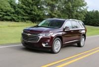 2022 Chevy Blazer Pictures