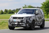 2022 Land Rover Discovery Sport Pictures