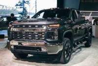 2022 Chevy Tahoe LTZ Spy Photos