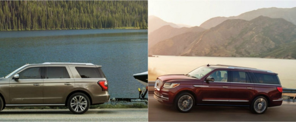 2022 Lincoln Navigator Hybrid Pictures