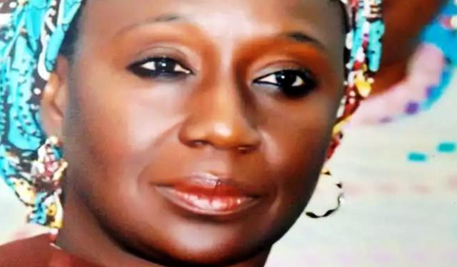 "Aisha Abubakar: The danger of ""a more competent person"" By Danladi Danjuma"