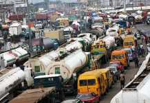 Manager pledges to end congestion on roads to Tin-Can Port