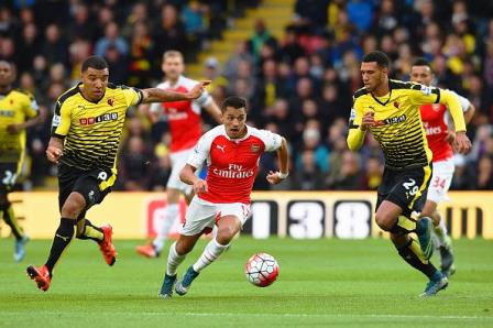 Arsenal_Watford_Sanchez