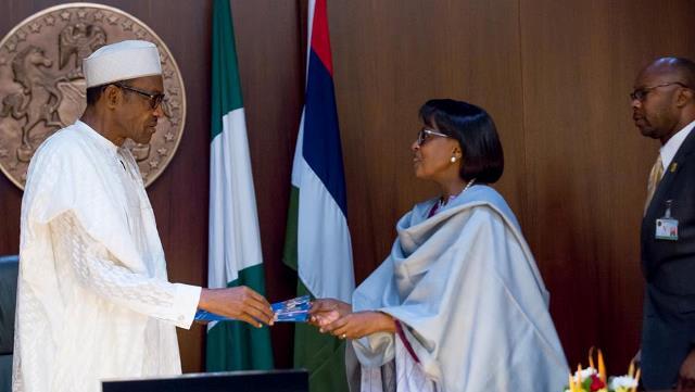 Buhari promise to sustain Polio eradication momentum