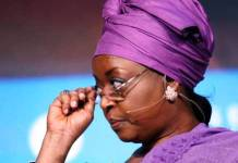 EFCC, DSS, Police to produce Alison-Madueke in 72 hours