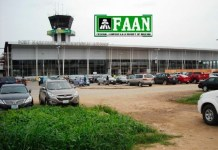 FAAN faults Port Harcourt airport's ranking