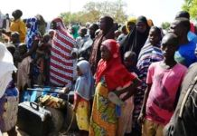 IDPs resettle 24 hrs after closure of last camp in Yobe