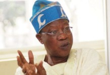 Amechi's leaked audio clip will not break APC ranks – Lai Mohammed