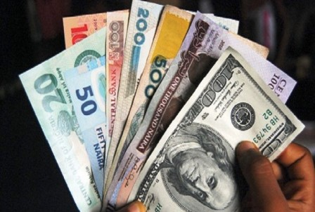 Naira gains against dollar, closes at N358/$ at parallel market
