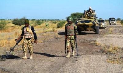 Boko Haram: 50 CSOs visit North-East, say peace has returned