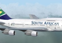 South African Airways cabin crew begins strike