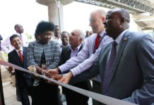 SPAR opens new store in Lagos Airport