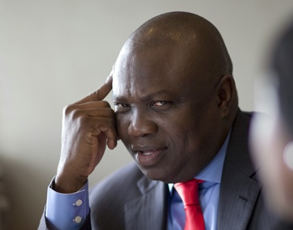 Mile2/Seme Border Expressway will be completed by 2019 — Ambode