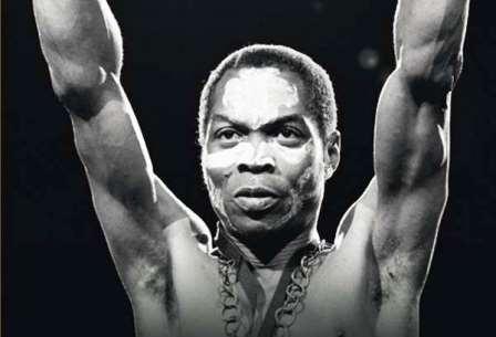 Fela Kuti: Nigerians urge FG to brand legend for tourism influx