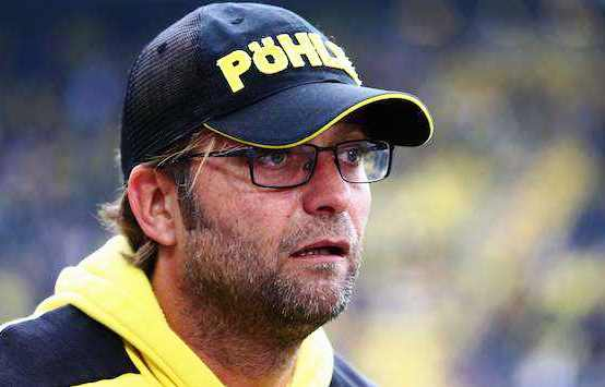 Liverpool result at Bayern Munich won't affect Premier League bid, Klopp says