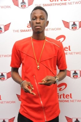 'My style of music differentiates me'