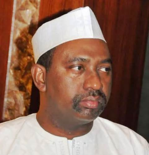 EFCC arrests ex-Minister of State for Finance, Yuguda