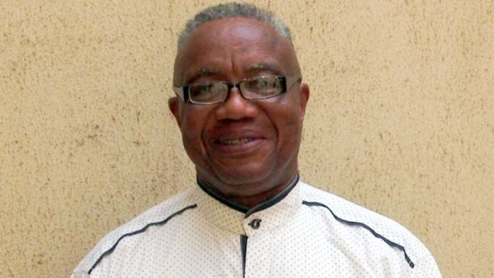 EFCC arrests self-acclaimed 'pastor' for N200m fraud