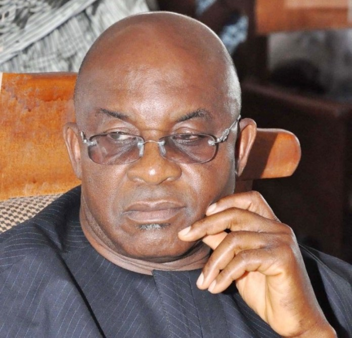 David Mark calls for calmness over Appeal Court verdict