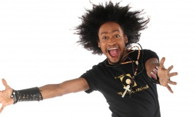 AFRIMA 2015: And the host is...